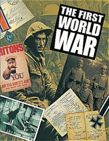 9780749644369: The First World War (One Shot)