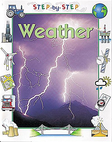 Weather (Step By Step): Paul Humphrey