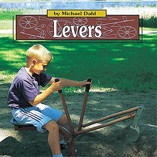 9780749645861: Levers (Simple Machines)