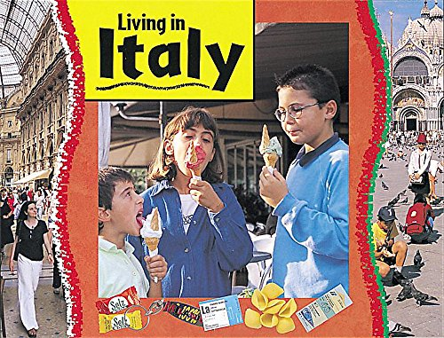9780749646387: Italy (Living In)