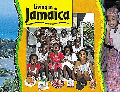 9780749646400: Jamaica (Living In)