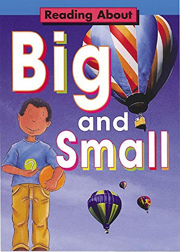 9780749648367: Reading About: Big and Small
