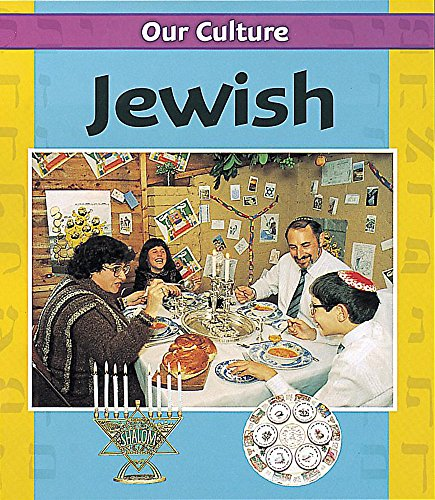 9780749650438: Jewish (Our Culture)