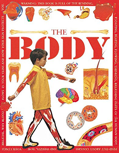 9780749650711: The Book Of: The Body