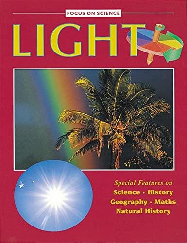 9780749650773: Light (Focus On)