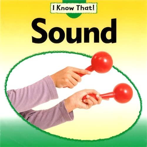 9780749651664: Sound (I Know That)