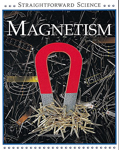 9780749652173: Magnetism (Straightforward Science)