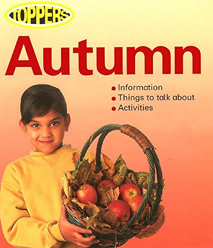 9780749652265: Autumn (Toppers)