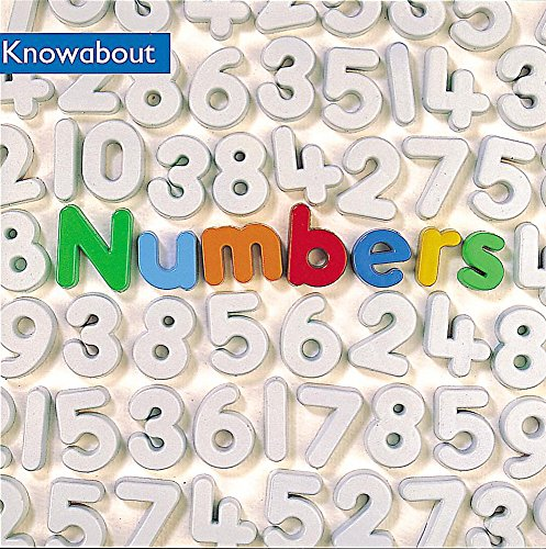 9780749652357: Numbers (Knowabouts)