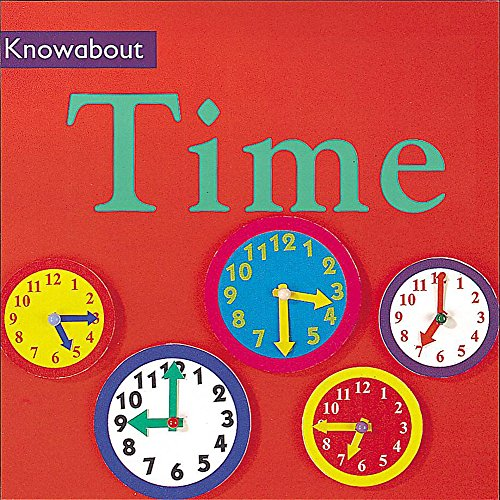 9780749652395: Time (Knowabouts)