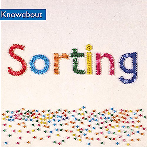 9780749652579: Sorting (Knowabouts)