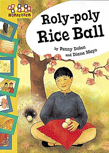 9780749653330: Roly-poly Rice Ball (Hopscotch)