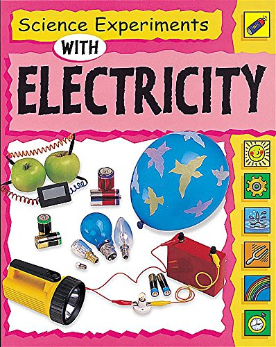 9780749653408: Electricity (Sci. Experiment)