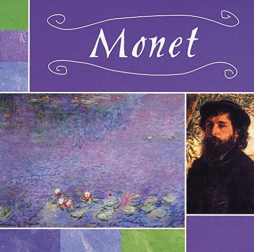 9780749654207: Monet (Masterpieces)