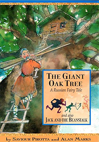 9780749654368: The Giant Oak Tree (Once Upon a World)