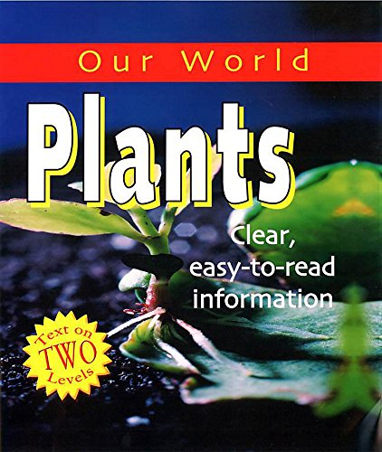 9780749655068: Plants (Our world)
