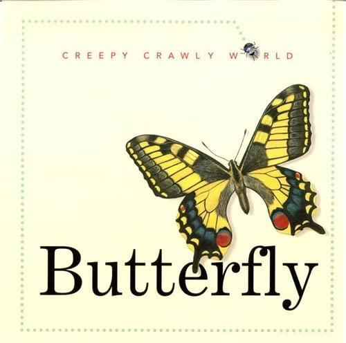 9780749657031: Butterfly