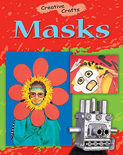 9780749658977: Creative Crafts: Masks
