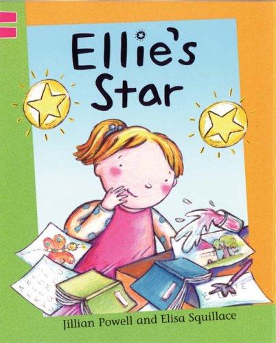 9780749659455: Ellie's Star (Reading Corner)