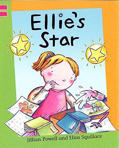 9780749659516: Ellie's Star (Reading Corner)