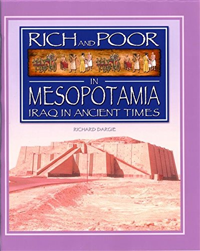 9780749659554: Mesopotamia (Rich & Poor)