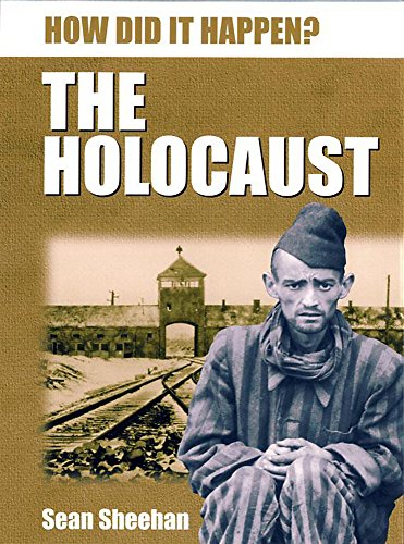 9780749659714: The Holocaust (How Did It Happen?)