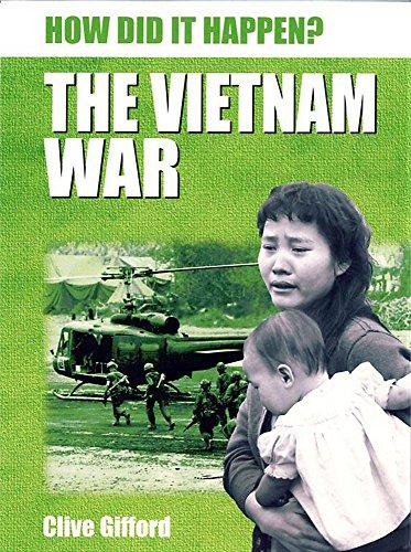 9780749659738: Vietnam War (Atlas of Conflicts)