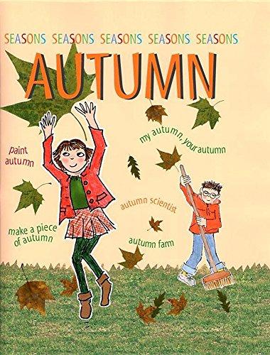 9780749660024: Autumn (Seasons)