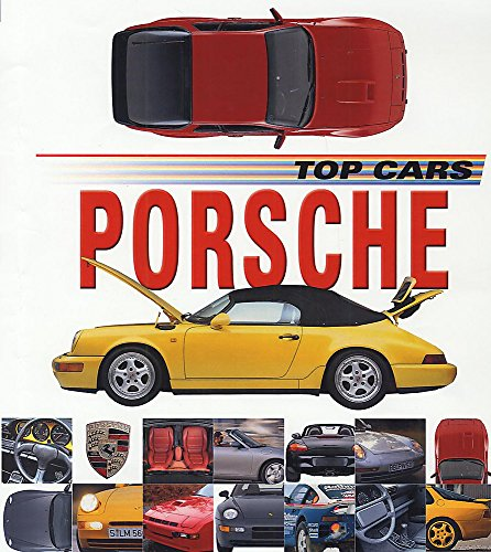 9780749660093: Porsche (Top Cars)