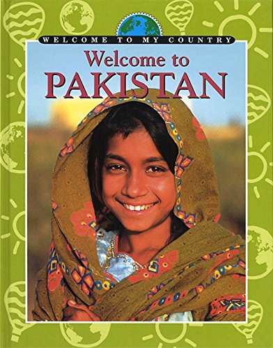 9780749660185: Welcome to Pakistan (Welcome to My Country)