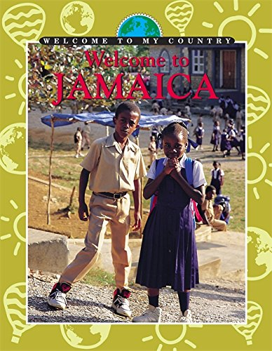 9780749660192: Jamaica (Welcome to My Country)