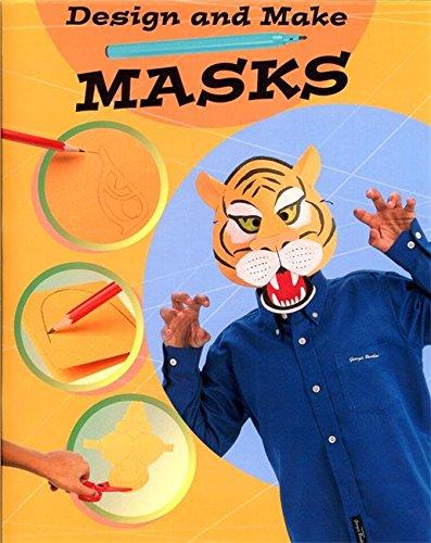 9780749660710: Masks (Design & Make)