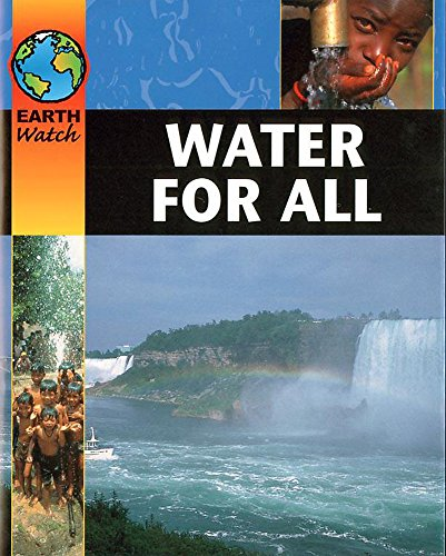 9780749662172: Water for All