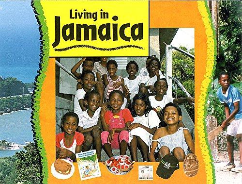 9780749663391: Jamaica (Living in)