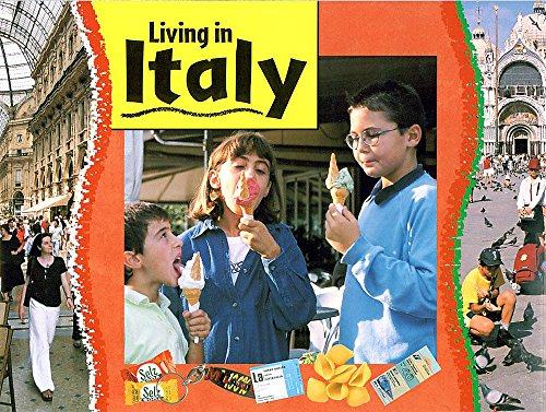 9780749663407: Italy (Living in)