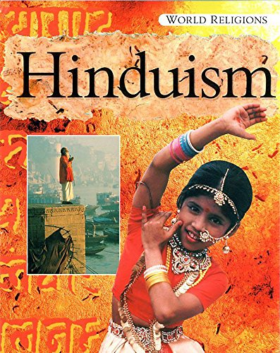 Hinduism (World Religions): Prior, Katherine