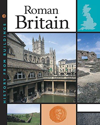 Roman Britain: Alex Woolf