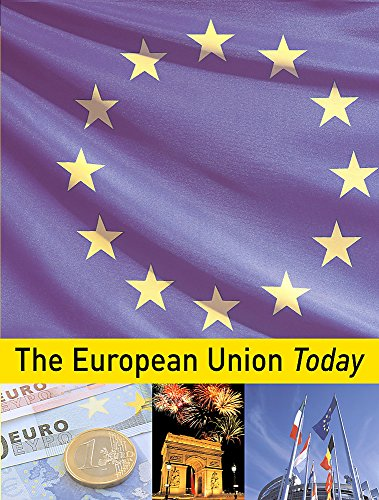9780749664879: The European Union Today (One Shot)