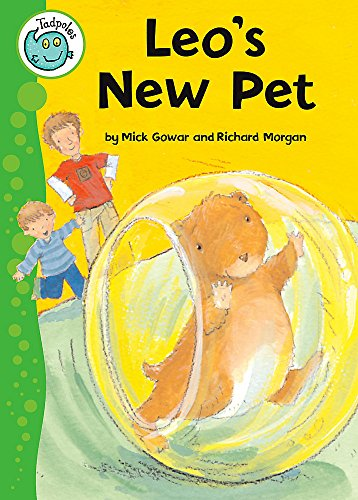 9780749665425: Tadpoles: Leo's New Pet