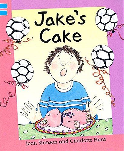 9780749665487: Jake's Cake