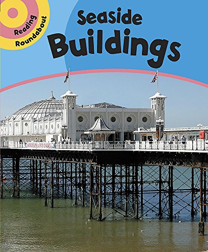 Seaside Building (Reading Roundabout) (9780749666040) by Paul Humphrey