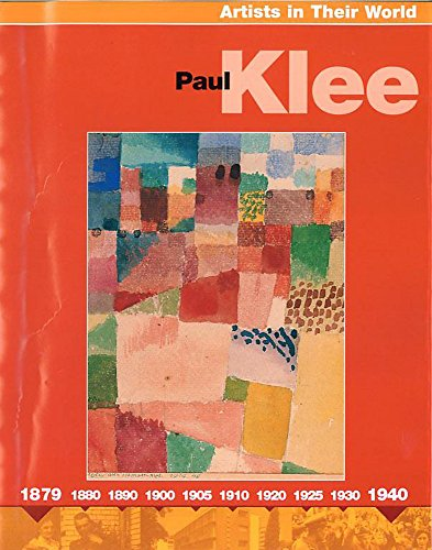 9780749666286: Paul Klee (Artists in Their World)