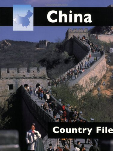 9780749666330: China (Country Files)
