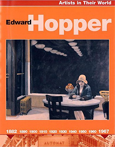 9780749666446: Edward Hopper