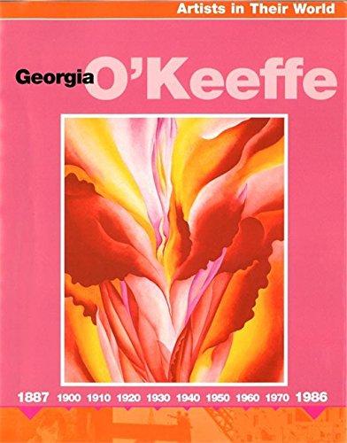 9780749666460: Artists in their World: Georgia O'Keefe