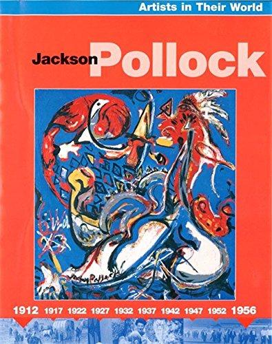 9780749666491: Jackson Pollock