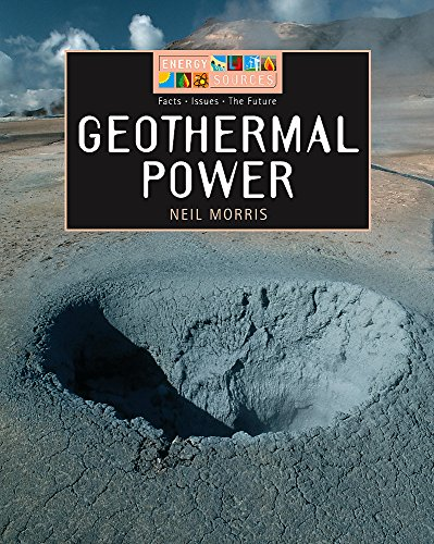 9780749667368: Geothermal Power (Energy Sources)