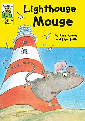 9780749668150: Lighthouse Mouse