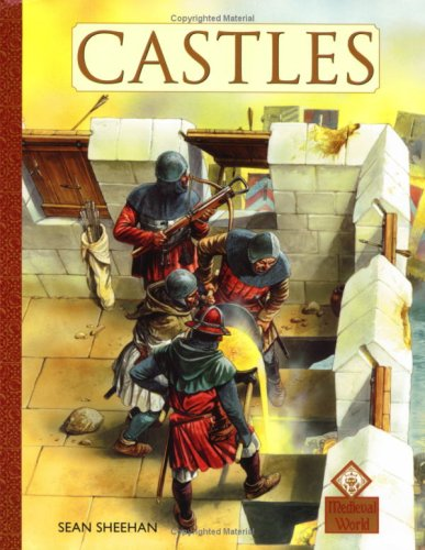 9780749669898: Castles (The Medieval World)