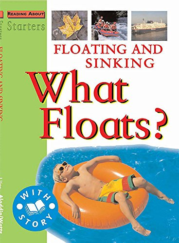 9780749670276: Floating and Sinking: What Floats? (Starters Level 2)